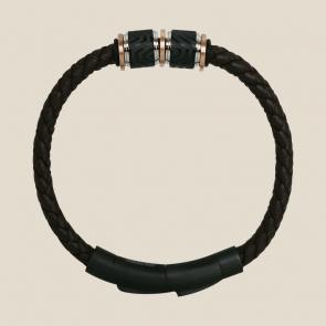 Fabian Men Bracelet Fmb 117202 Br