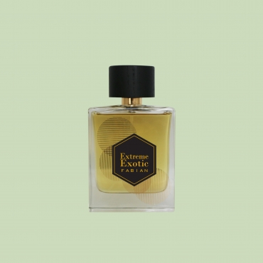 Fabian Extreme Exotic Edp 100ml Bottle Web