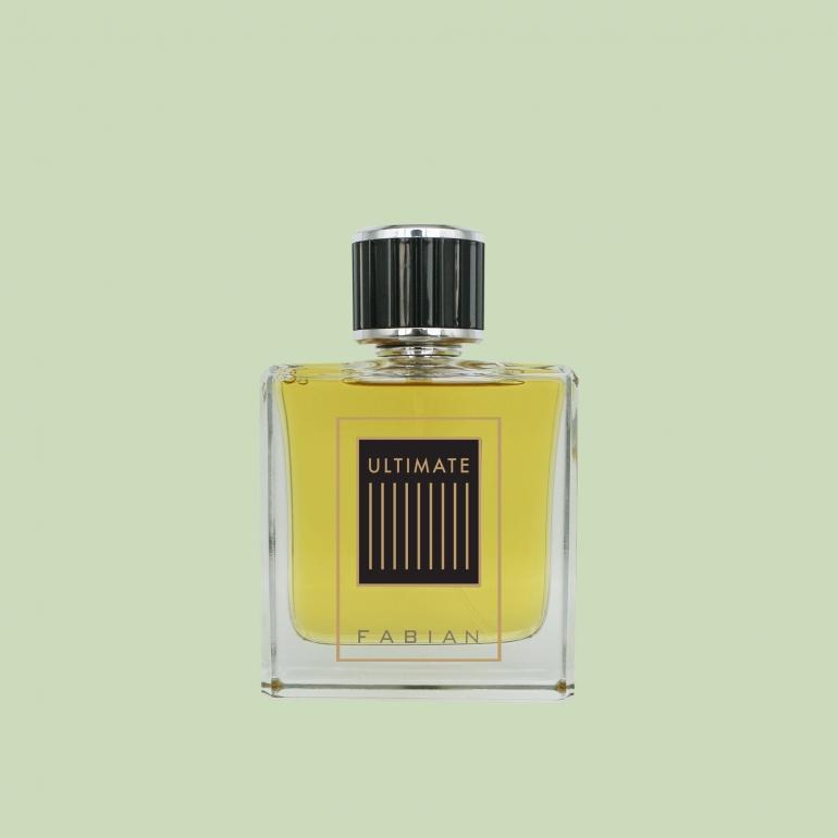 Fabian Ultimate Edp 120ml Bottle Web