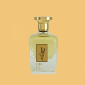 Fabian Gold Lily Edp 100ml Bottle Official