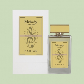 Fabian Melody Intense Edp 120ml Bottle Official With Box