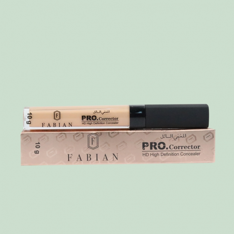 Hd Concealer Pro Corrector 02 Sand With Box