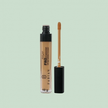 Hd Concealer Pro Corrector 03 Natural Inside