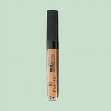 Hd Concealer Pro Corrector 04 Honey