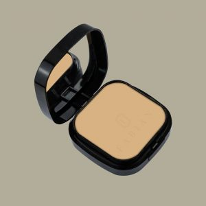 Matte Finish Compact Powder 03 Natural