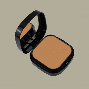 Matte Finish Compact Powder 05 Caramel