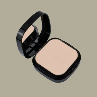 Matte Finish Compact Powder 06 Vanilla