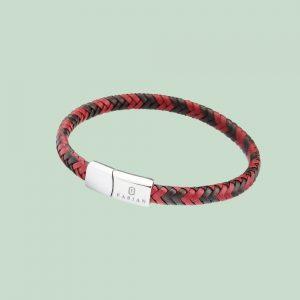 Red Coffee Bracelet