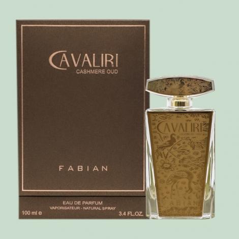 Cavaliri Cashmere Ou Bottle With Box