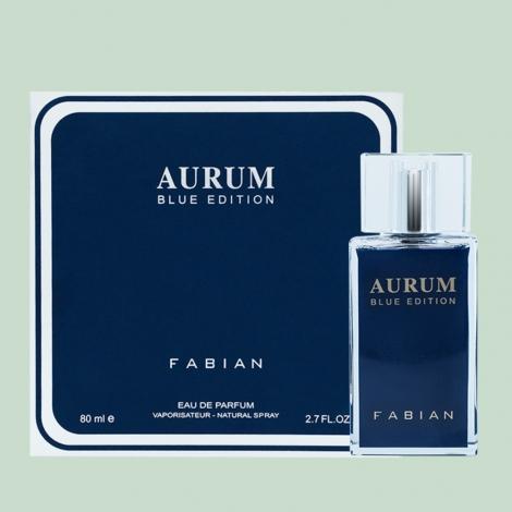 Fabian Aurum Blue Edition Edp 80ml 2