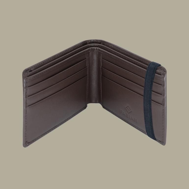 Fabian-Leather-Wallet-Brown-FMW-SLG24-BR 3