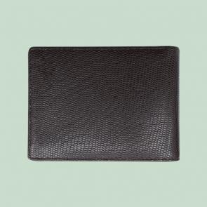 Fabian Leather Wallet Brown - FMW-SLG6-BR 2