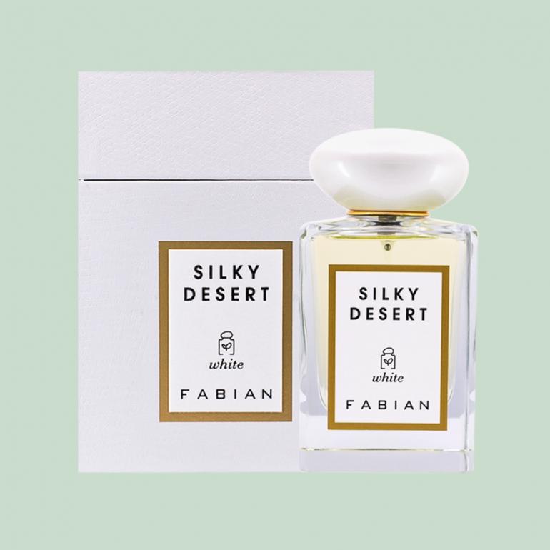 Fabian Silky Desert Edp 100ml 2