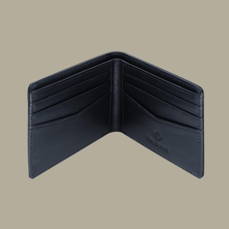 Fabian leather black wallet fmw slg1 b inside