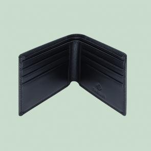 Fabian leather black wallet fmw slg10 b inside