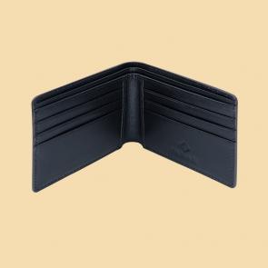Fabian leather black wallet fmw slg20 b inside