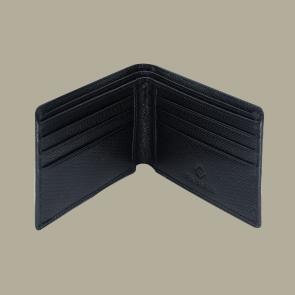 Fabian leather black wallet fmw slg4 b inside