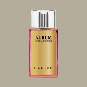 Fabian Aurum Special Edition EDP 80ml Bottle