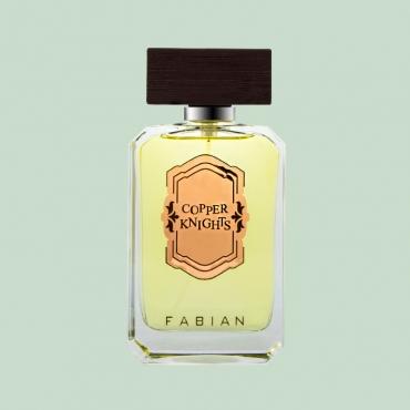 Fabian Copper Knight EDP 100ml Bottle