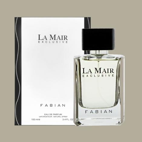Fabian La Mair Exclusive EDP 100ml Bottle With Box