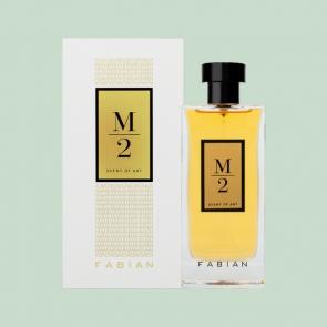 Fabian M2 Scent Of Art EDP 120ml Bottle With Box