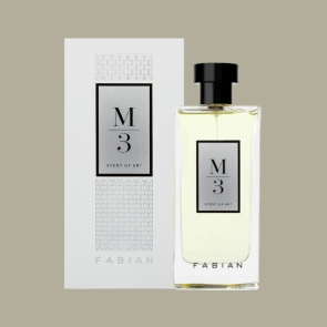 Fabian M3 Scent Of Art EDP 120ml Bottle With Box